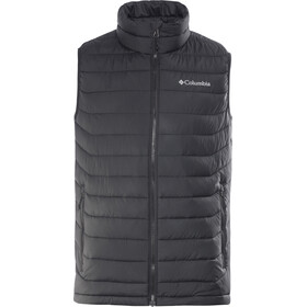 Columbia Powder Lite bodywarmer Heren, black